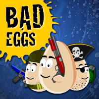 Bad Eggs Onl