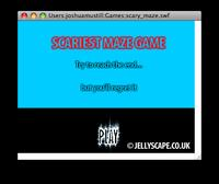 Scary Maze Game 3