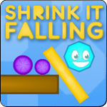 Shrink It Falling