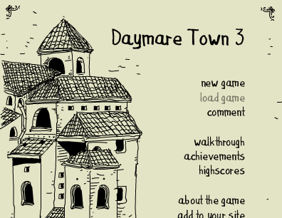 Daymare Town 3